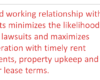 Avoid Lawsuits with Good Tenant Relationships
